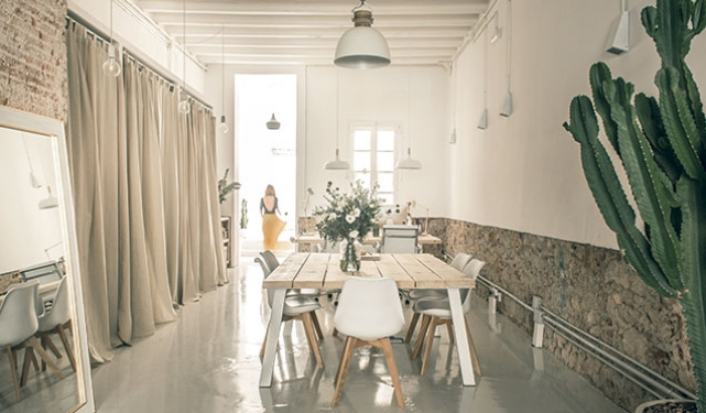 SPACE DESIGN & STYLING