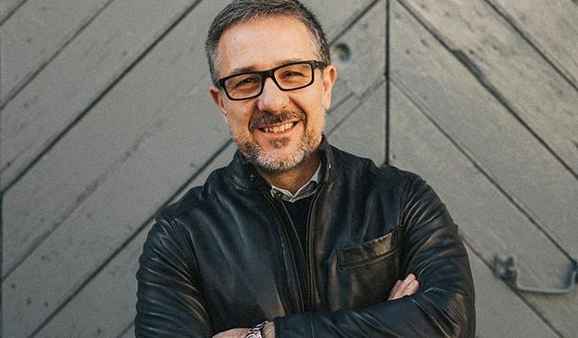 XAVIER RUIZ